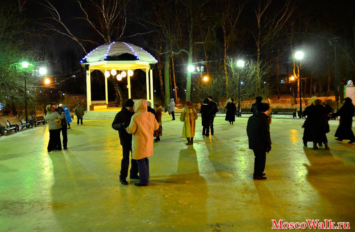 сокольники танцплощадка — Сообщество «Фотография» на DRIVE2 | 783x1200