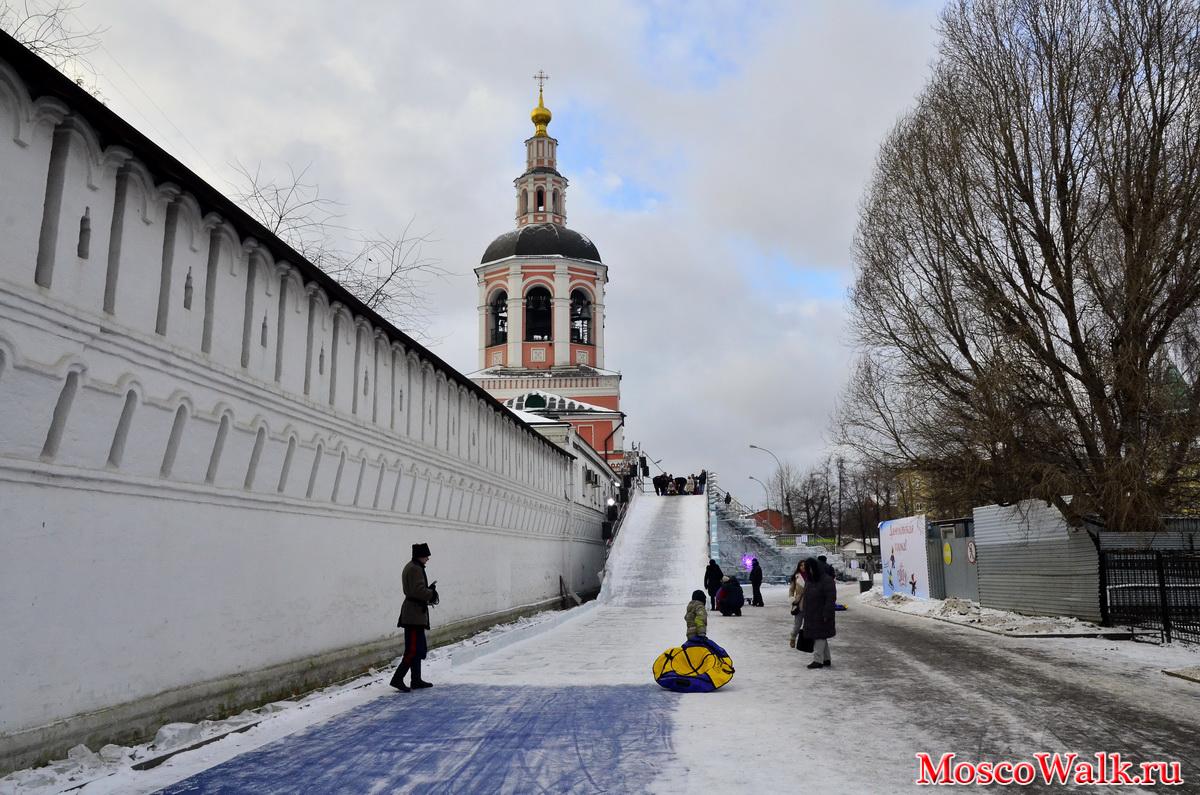 Музеи на ивановой горке в москве