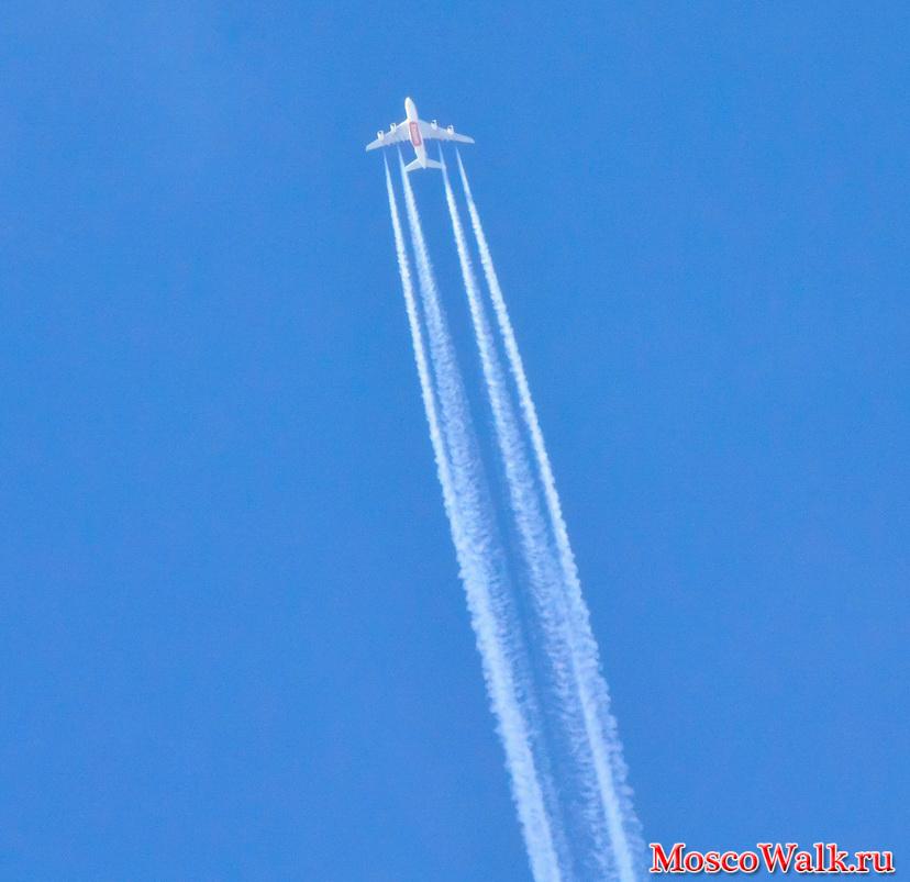Открытие рейсов авиакомпании