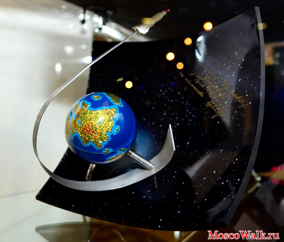 Подарки на тему космоса 29