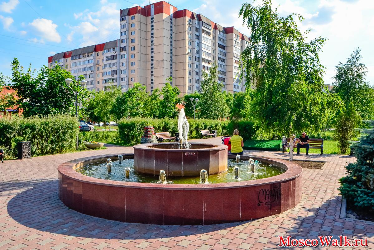 9544106df76a От Жулебино до Лермонтовского проспекта - MoscoWalk.ru - Прогулки по ...