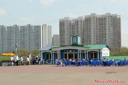 Бассейн марьино Москва Тёплый Стан справка