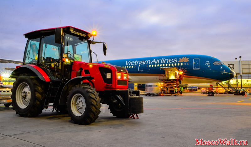 Vietnam Airlines Airbus A350-900